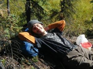 lazy Cory